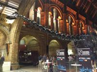 Natural History Museum Lates